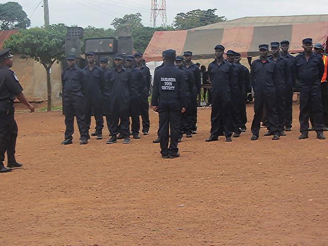 African Neighborhoods & Medical Missions: Neighborhood Watch Commitee