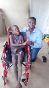 African Neighborhoods & Medical Missions: Donation of Medical Supplies