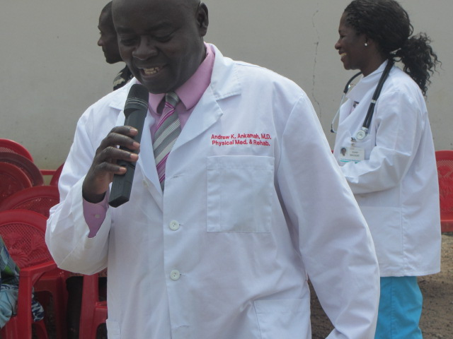 African Neighborhoods and Medical Missions (ANMM), Inc. - HEALTH EDUCATION & PREVENTION OF DISEASES AND PREMATURE DEATHS