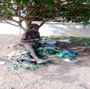 African Neighborhoods & Medical Missions: Homeless Project