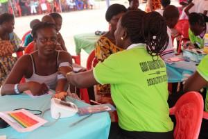 2015 Ghana missions ashanti region