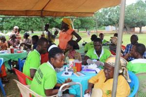 Ghana Missions 2015