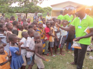 2014 Africa Medical Missions