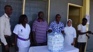 Donation-of medicines-St.-Mary's-Hospital-Drobo-Ghana- Missions-2016DSC00232