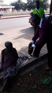 Dr-Ankamah-Feeding-the -homelessGhana-Missions-2016IMG 2389